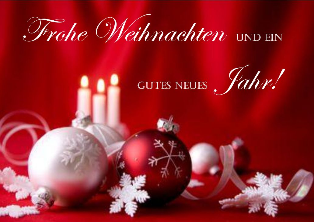 Frohe Weihnachten Und Ein Gutes Neues Jahr 2018 Umwelt Verein Tirol